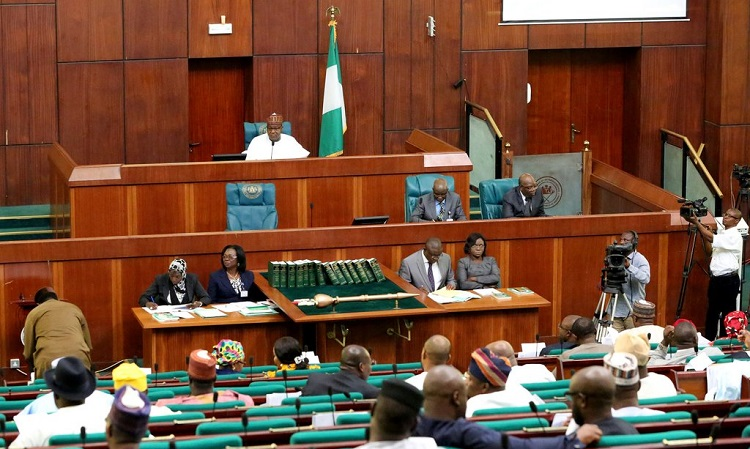 Photo of House of Reps Return CRK as Independent Subject In School Curriculum