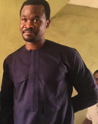 Photo of Lekki Gardens Estate MD, Richard Nyong Arraigned For 'Involuntary Manslaughter‎'