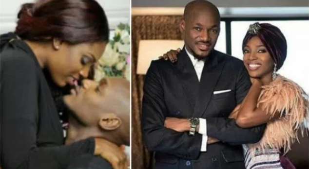 Screenshot 2017 07 23 18 45 51 1 - Annie Idibia: Actress Reveals What 2face Doesn't Like About Her