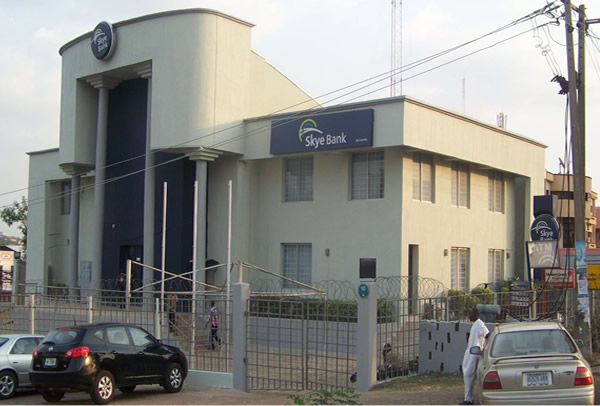 Skye bank - Skye Bank Manager In Jos Convicted Over N200m Fraud