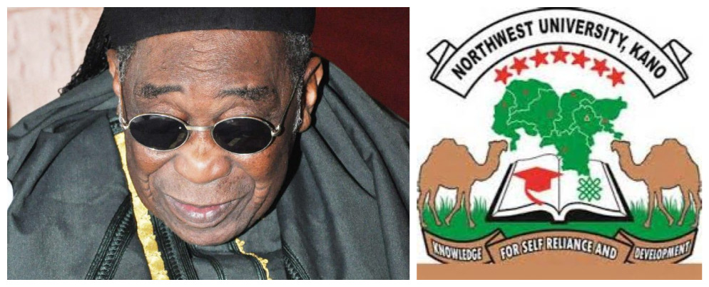 Photo of Kano State Govt. Renames Northwest University to Yusuf Maitama Sule University