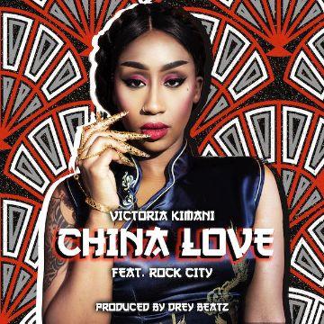 VC - MUSIC: Victoria Kimani ft. Rock City – 'China Love'