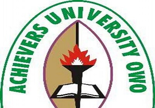 Photo of Achievers University JUPEB Admission For 2017/2018 Academic Session