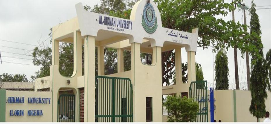 Photo of Al-Hikmah University Post UTME/DE Admission Screening Form For 2017/2018