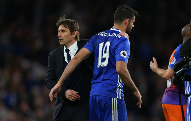 Photo of I Decided To Sell Costa In January – Conte