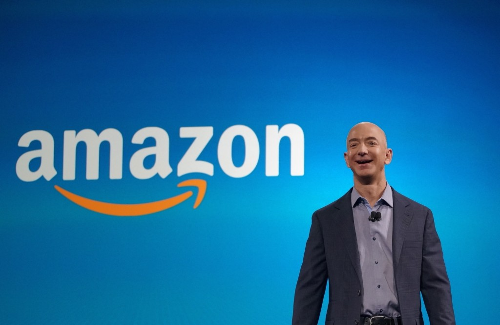 Amazon CEO, Jeff Bezos Dethrones Bill Gates to Become World's Richest Man