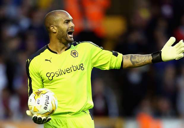 Photo of Carl Ikeme Says He Is Ready To Give Everything