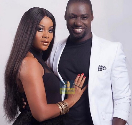 chrisattohdamilolaadegbitestilltogether - Damilola Adegbite Debunks Marriage Crash Rumour In New Interview