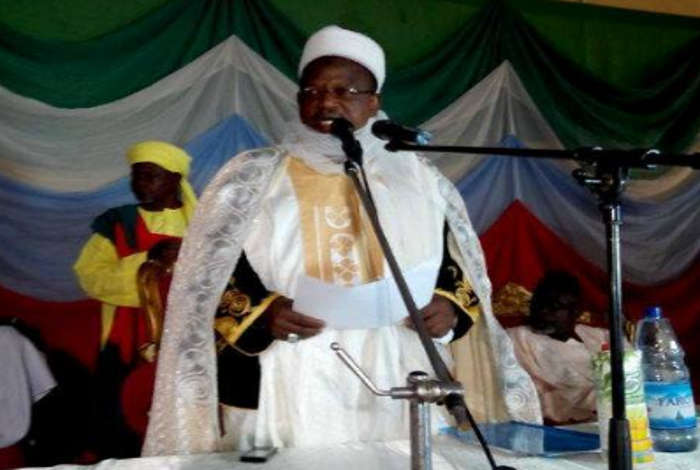 emir tsafe - Emir of Tsafe, Alhaji Habibu Aliyu (Yan' Doton) Is Dead
