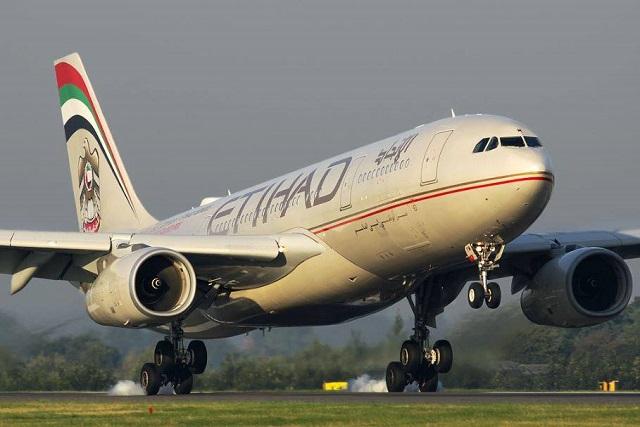 etihad airways - US Lifts Laptop Ban For Etihad Airways Flights