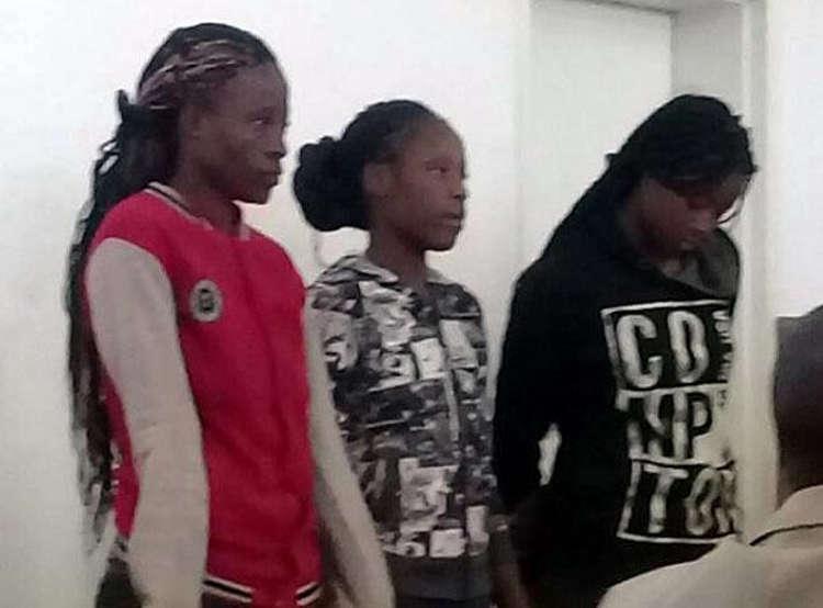 Photo of Three Zimbabwean Women Attack, Rape Pastor