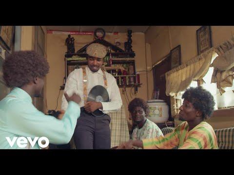 Photo of VIDEO: Qdot – 'Apala New Skool'