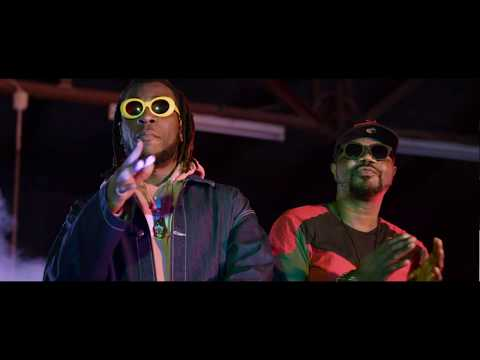 hqdefault 24 - VIDEO: DJ Jimmy Jatt ft. Burna Boy – 'Chase'
