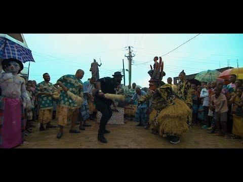 Photo of VIDEO: Harrysong – 'Arabanko'