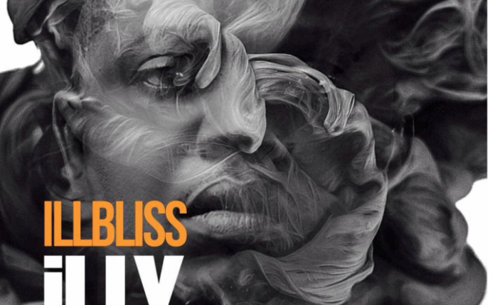 iLLBliss Set to Drop His 5th Studio Album, Unveils Album Art & Track-list