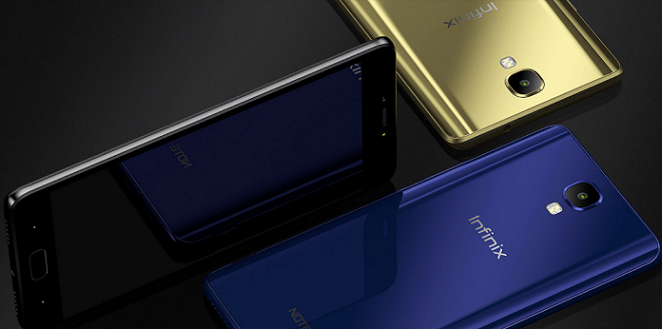 infinix note 4 featured - Infinix Note 4 X572 Specifications And Price In Nigeria, Ghana And Kenya