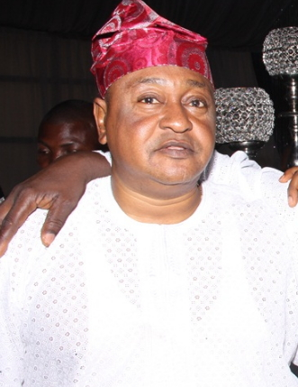 jide2Bkosoko2B42Bdogs - I Love Dogs , I Have 4 Big Pet Dogs In My House - Jide Kosoko