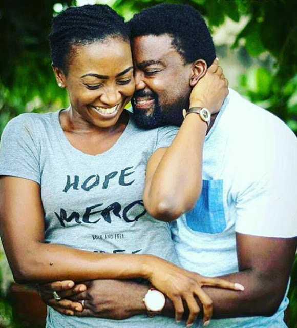 Photo of Kunle Afolayan Pens Emotional Words to Celebrate Kate Henshaw's Birthday