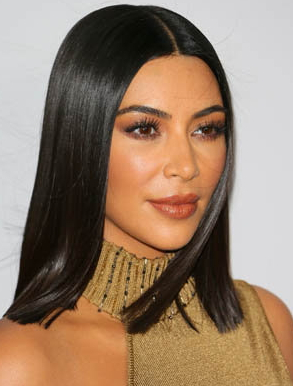 Photo of White Powder Spotted In My Photo Not Cocaine – Kim Kardashian Reacts