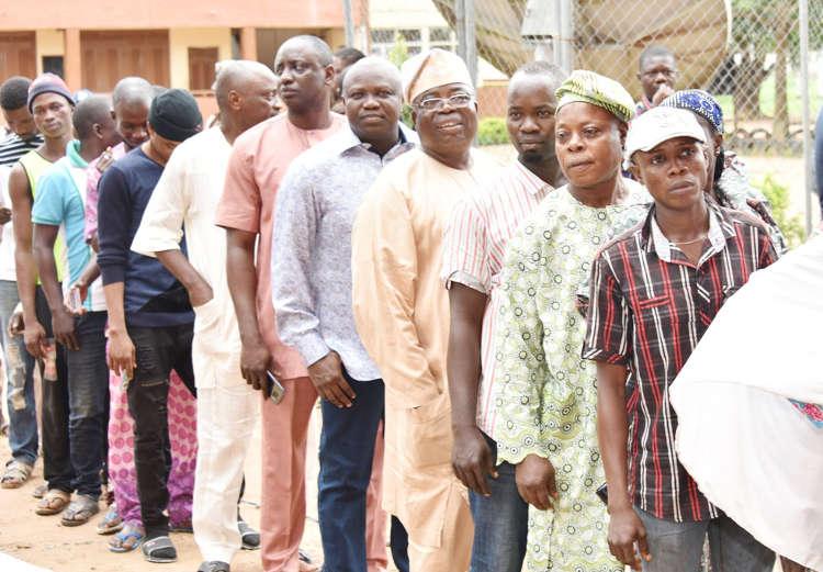 lagos election - #LagosLGPOlls: APC's Muse-Ariyo Declared Winner In Oshodi/Isolo LGA