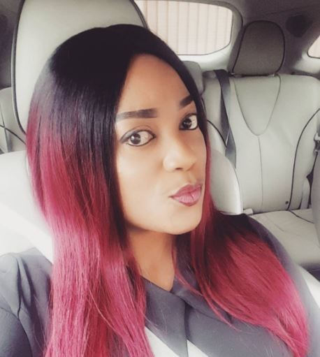 Photo of Actress Lola Margret Thankful As She Gets Released From Prison; Shares New Photo