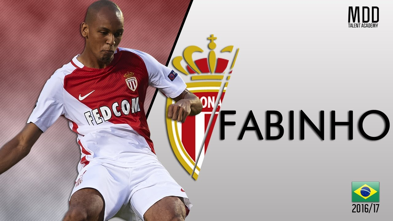 man uniteds fabinho deal complic - Atletico Madrid Sign Fabinho From Monaco - Reports