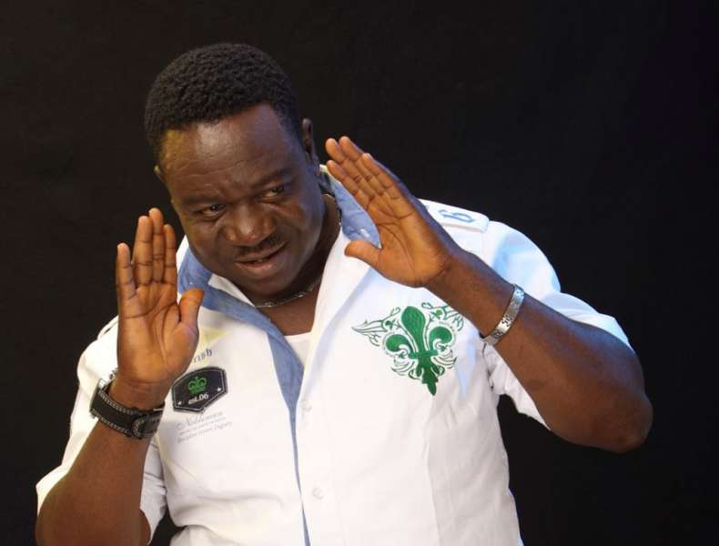 Photo of People Always Think I'm Foolish, Stupid Because of Roles I Play In Movies – Mr. Ibu