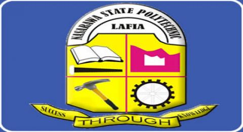 nasarawa poly - NASPOLY ND Part-time, Pre-HND And Diploma Admission For 2017/2018 Academic Session