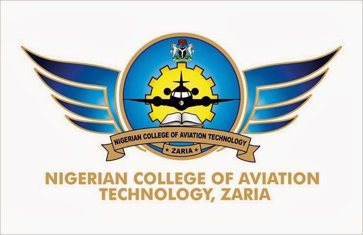 ncat new logo - Nigerian College of Aviation Tech. Admission Form For 2017/18