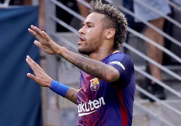 neymar cropped vatqe7wzazce13qt60z95lajm - 'I Am Leaving' - Neymar Tells Barcelona Teammates