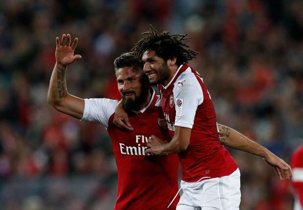 Photo of VIDEO: Western Sydney Wanderers 1-3 Arsenal (Club Friendlies) Highlights