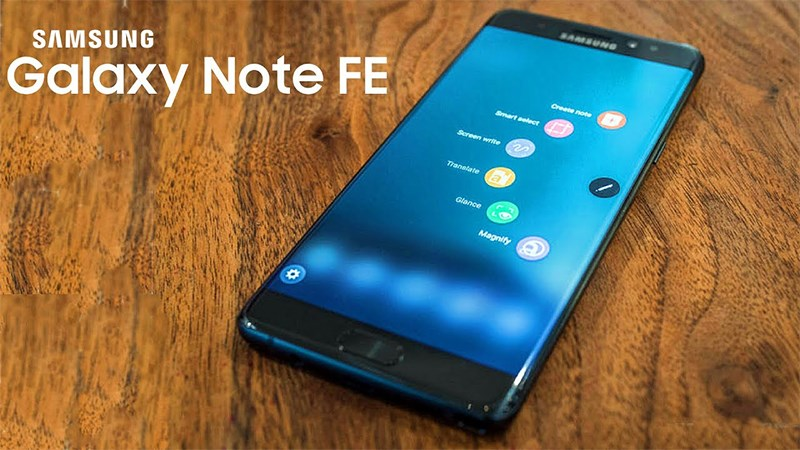 samsunggalaxynotefe 800x450 - Samsung Galaxy Note FE Specifications And Price Nigeria And UK