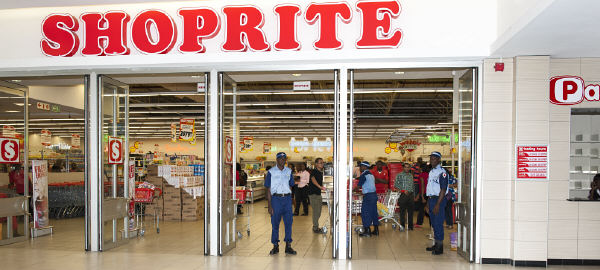 shoprite - Shoprite Sales Girl In Court For Stealing N553.9m Using Her Own Personal POS