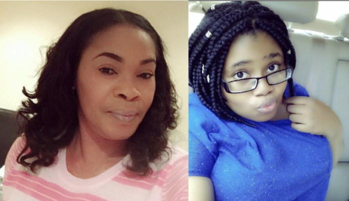 Photo of Nollywood Actress, Remi Surutu Pens Touching Letter To Her Late Daughter