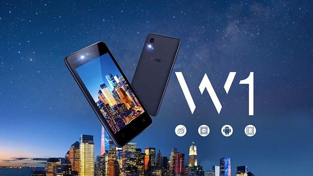 tecno w1 featured - Tecno W1 Specifications And Price In Nigeria And Kenya