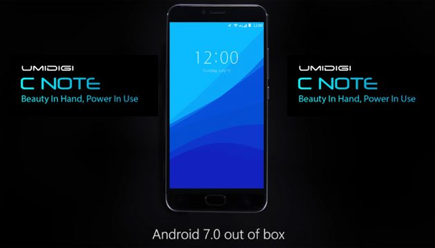Photo of UmiDigi C Note 2 Specifications And Price In Nigeria