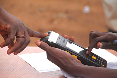 voting machine - Kaduna to Become First Nigerian State to Use E-voting Machine In LG Polls