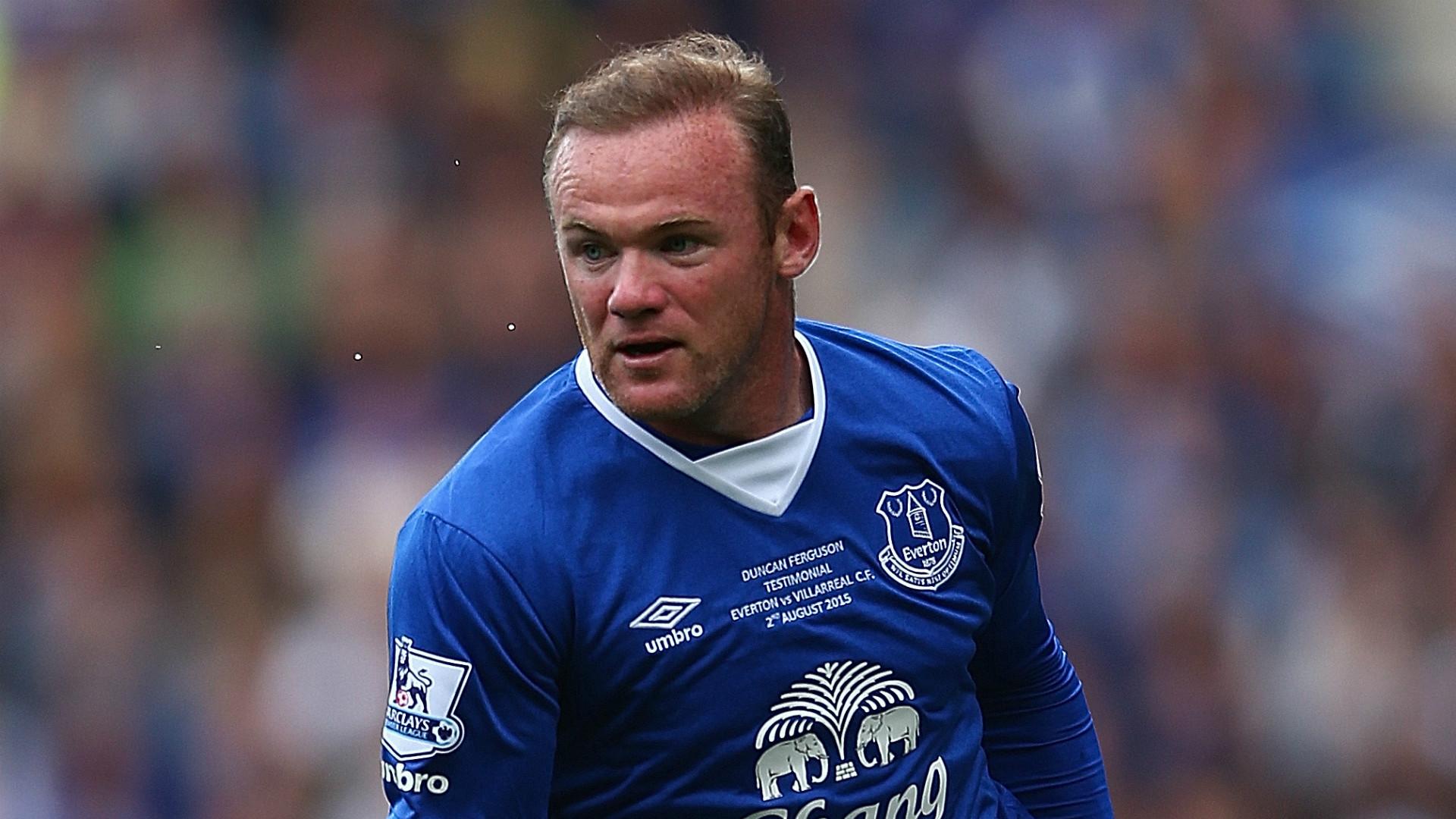 Photo of Rooney To Take Lukaku's Shirt Number