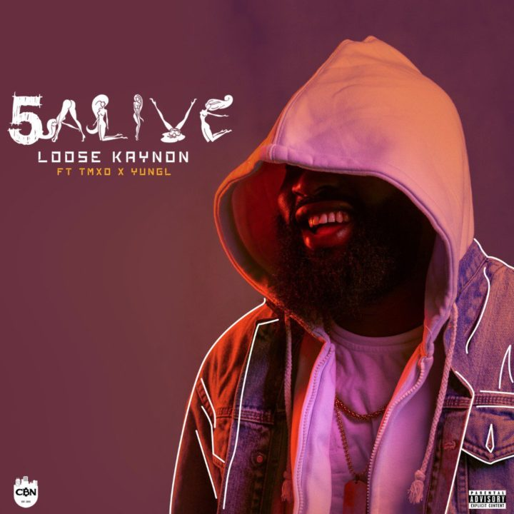Photo of MUSIC: Loose Kaynon ft. TMXO & Yung L – '5 Alive'