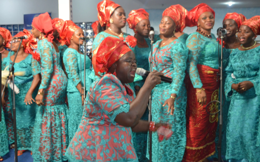 Photo of RCCG Bans Members From Using Aso Ebi For Church Functions