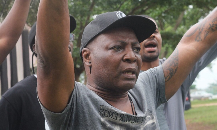 Photo of Why We Suspended Anti-Buhari Protest – Charly Boy Explains