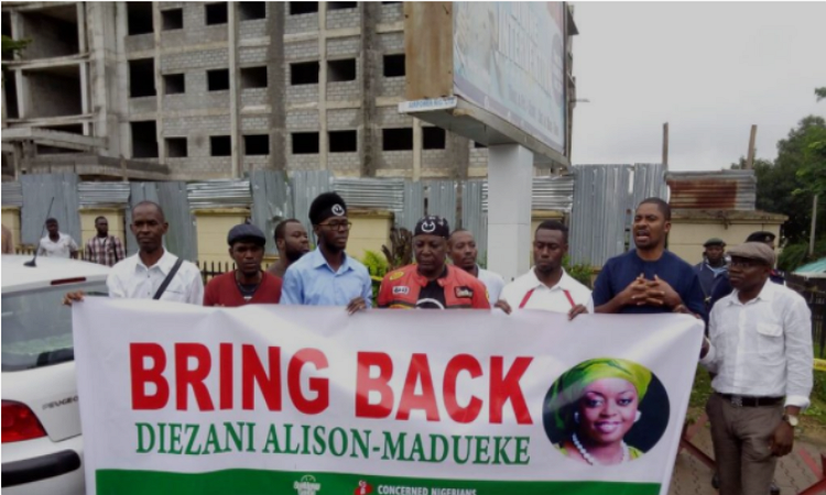 Photo of Diezani Extradition Process Already On, We Are Not Relenting – EFCC Tells Protesters