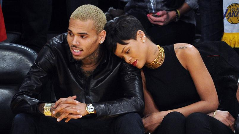 Photo of Chris Brown Finally Opens On Fight With Rihanna, Declares His Love For Her