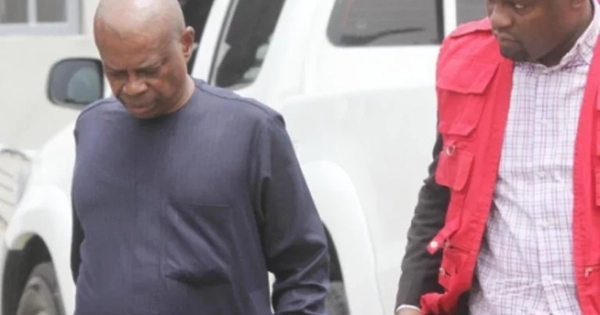 Clement Illoh Onubuogu - Court Orders Temporary Forfeiture Of N437m Linked to Onubuogu