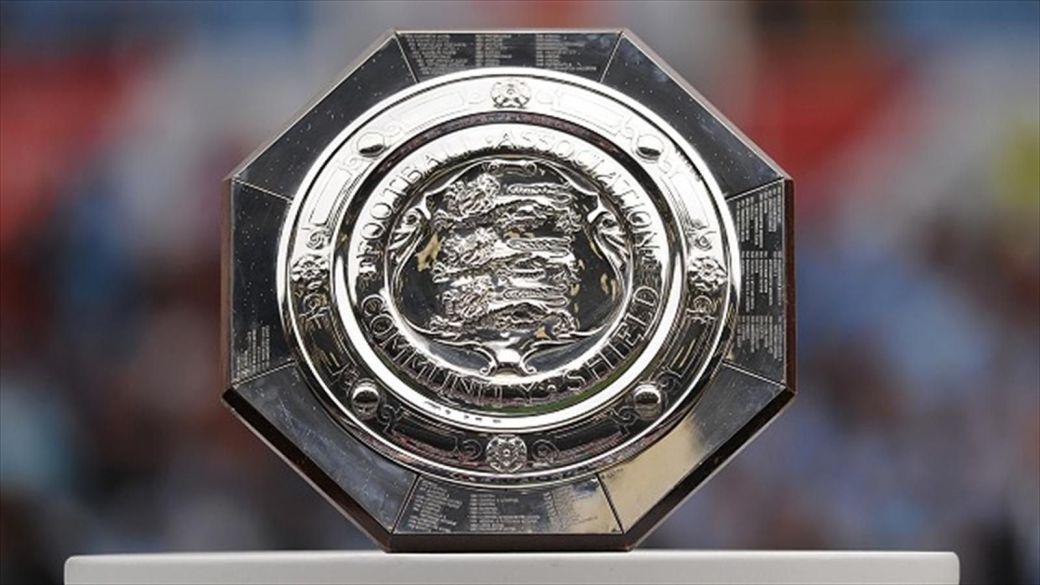 Community Shield - English FA Reschedule Kick-off Time For 2017 Community Shield