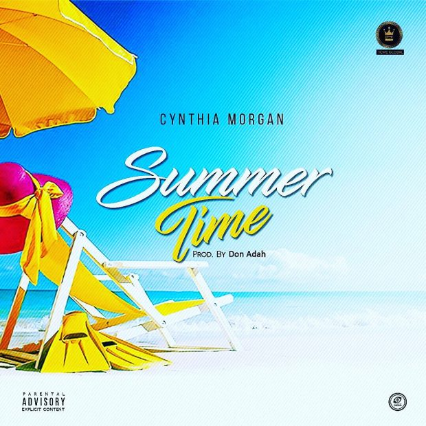 Cynthia Morgan – 'Summer Time'