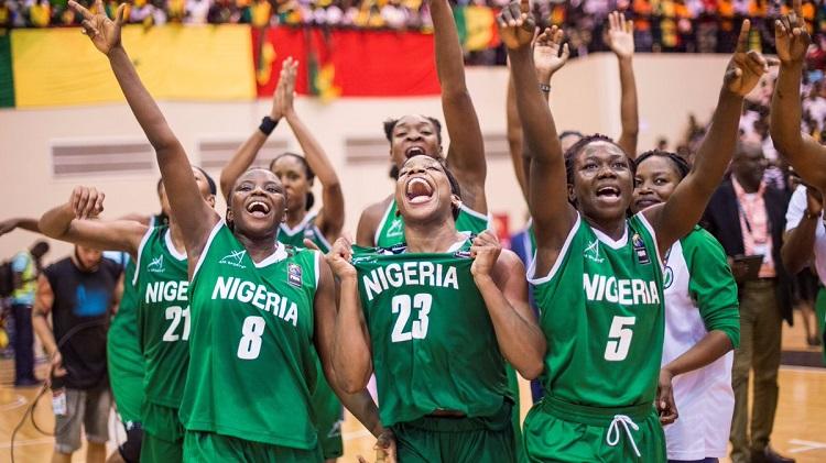Photo of Nigeria's D'Tigress Defeat Senegal to Win 2017 Women AfroBasket Championship