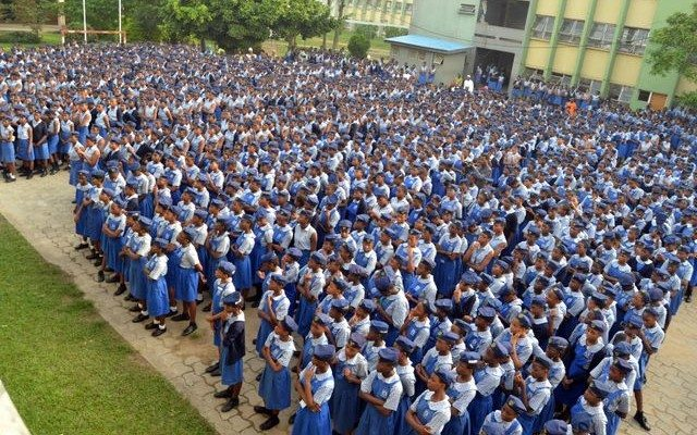 Photo of FG Releases Admission List Into Unity Schools
