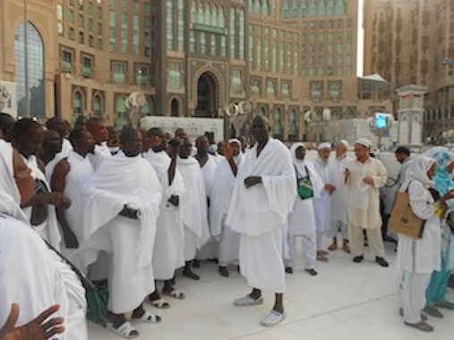 Hajj - Ogun Muslim Pilgrims Welfare Board Denies Death Of Pilgrims In Saudi Arabia
