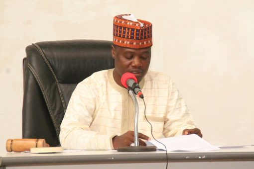 Photo of Kogi Assembly Speaker Umar Imam Resigns Following Planned Impeachment